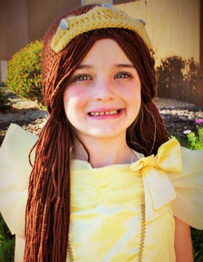 Princess Paislee