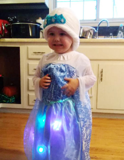 Princess Alayah