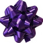 purlpe bow
