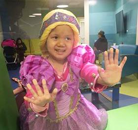Princess Kelsey
