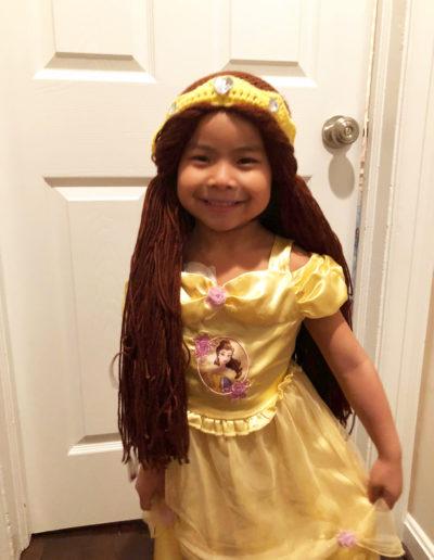 Princess lucia