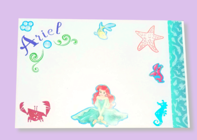 ariel envelopes