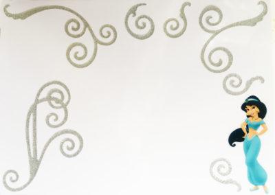 Envelopes - Jasmine