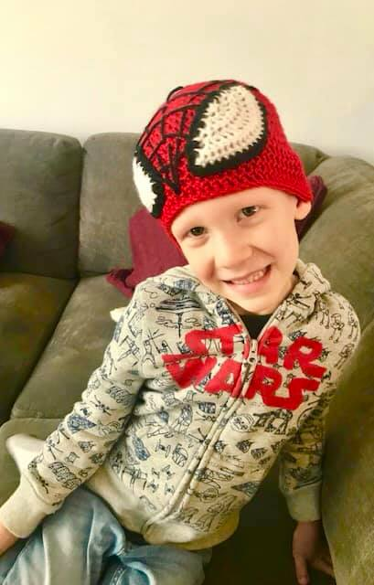 a7ba77a8e17 The Magic Yarn Project – Homespun wigs for little cancer fighters